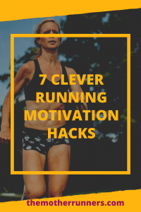 7 clever running motivation hacks