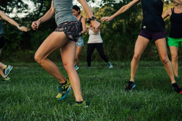 Beginner Half Marathon Training Plan