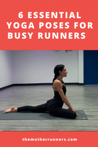 6 essential yoga poses for runners