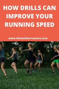 How drills can improve your running speed