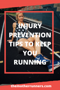 Injury prevention tips to keep you running