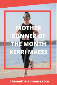 Kerri Maess went from 5ks to ultras.