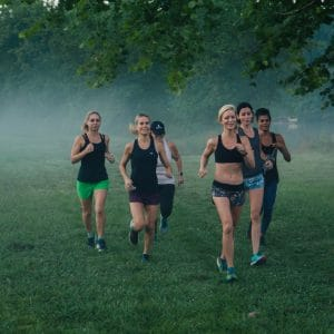 Intermediate 10k training plan
