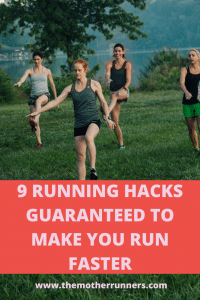 9 running hacks guaranteed to make you run faster