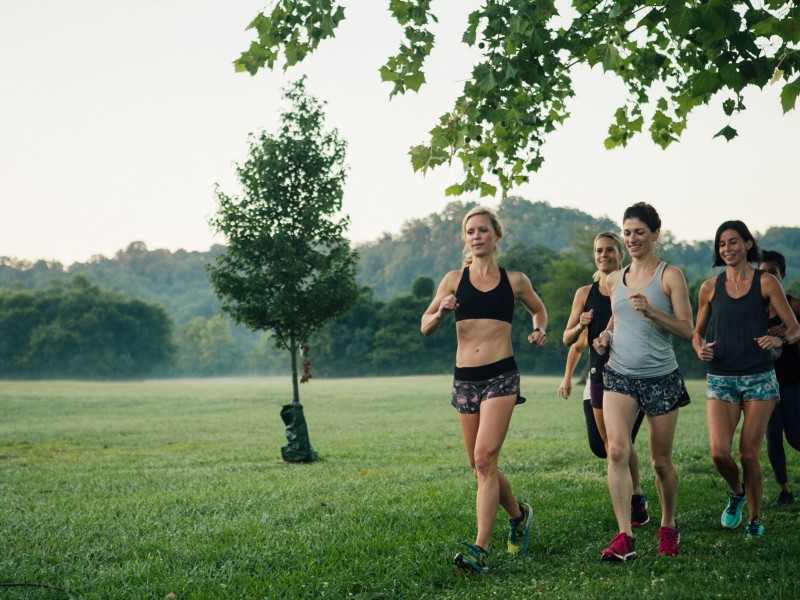 9 running hacks that WILL make you run faster