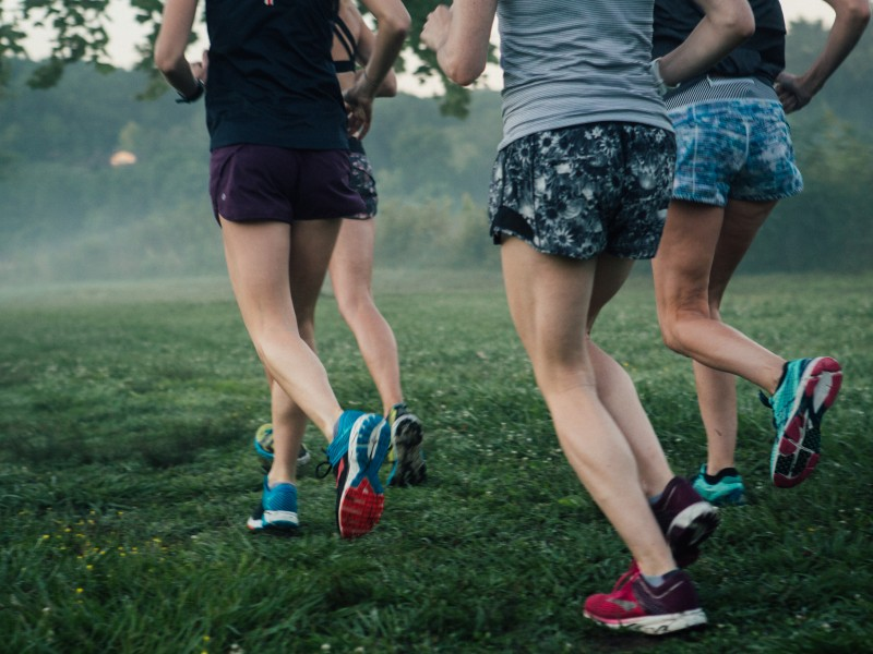 5 worst mistakes runners make