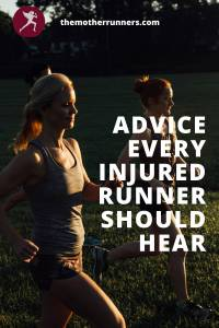 advice every injured runner should hear