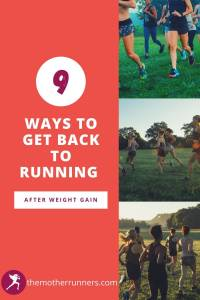 9 ways to get back to running