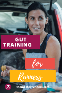 gut training for runners