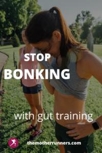 Gut training