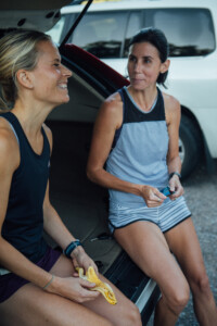 Why runners should not intermittent fast and exercise