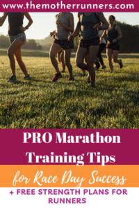 pro-marathon-tips